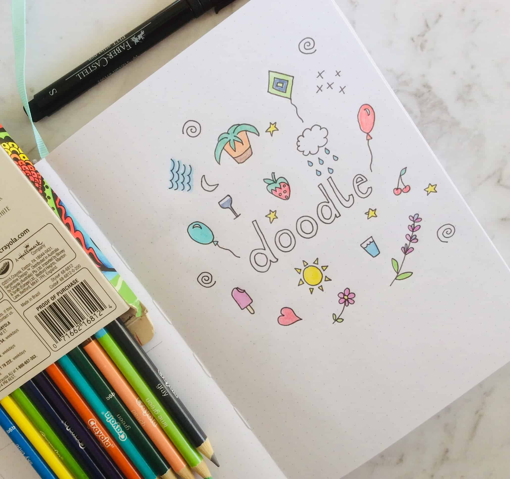 Ways to make your doodles look amazing